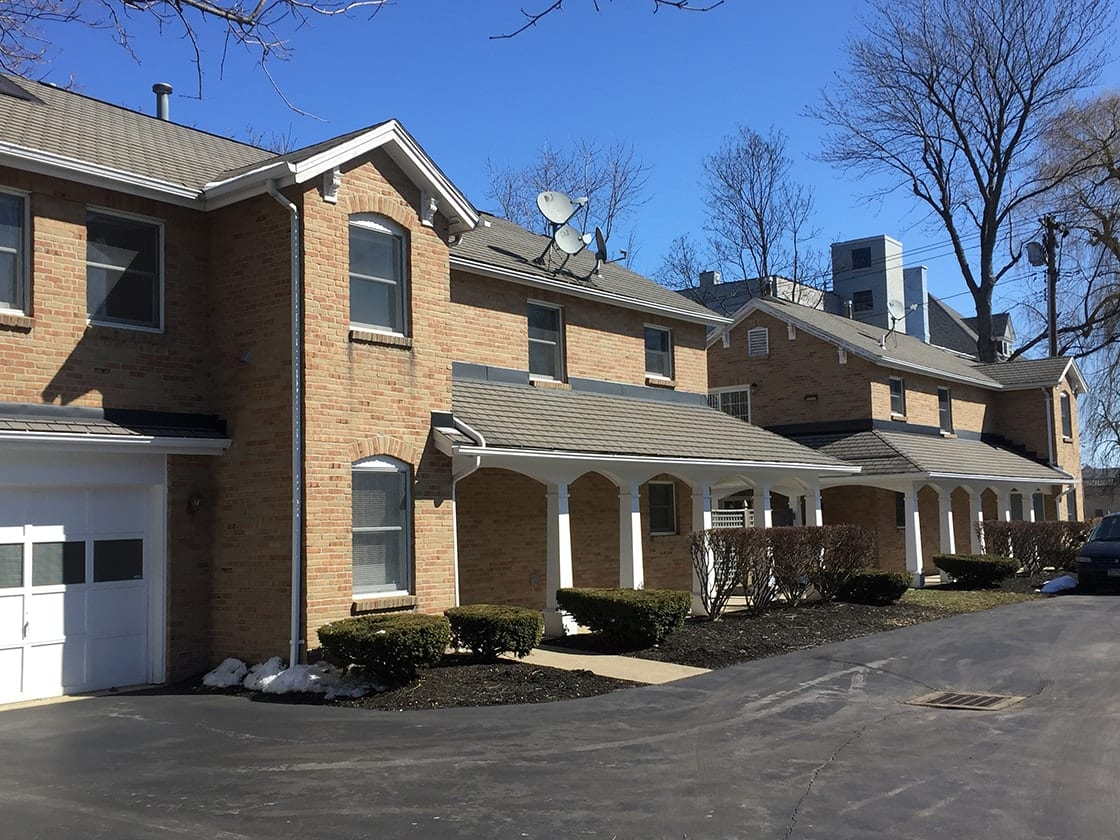 Picture of Bristolwood Independent Living Buffalo NY Apartment Complex
