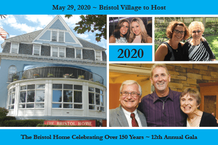 Bristol Homes 150th Anniversary